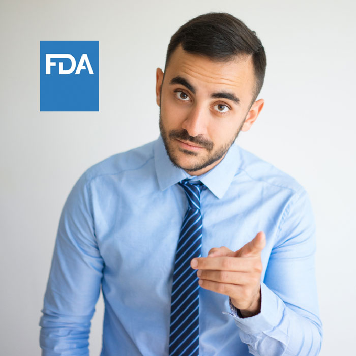 FDA on Marketing Unapproved CBD with Claims to Treat Diseases