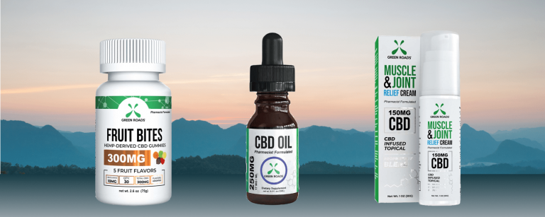 Green Roads CBD Review – A Transparent CBD Company with Effective Products