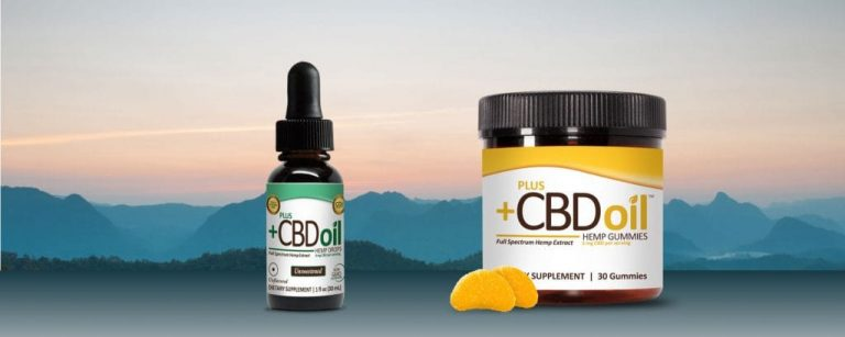 Plus CBD Oil Review: An Honest Company with Affordable Products for Everyone